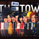 ETH.TOWNのエアドロップ