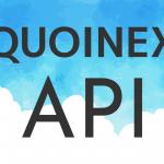 QUOINEX APIでJWT認証PHP
